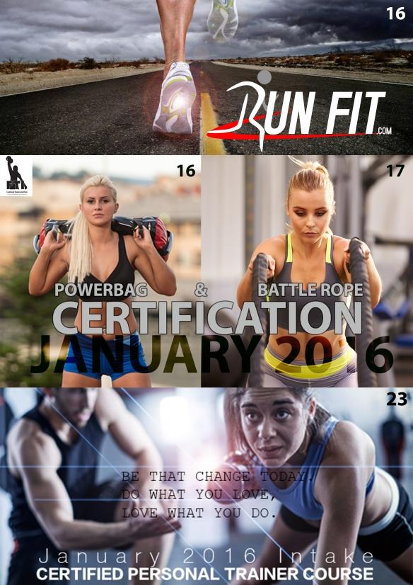 Jan 2016 Course