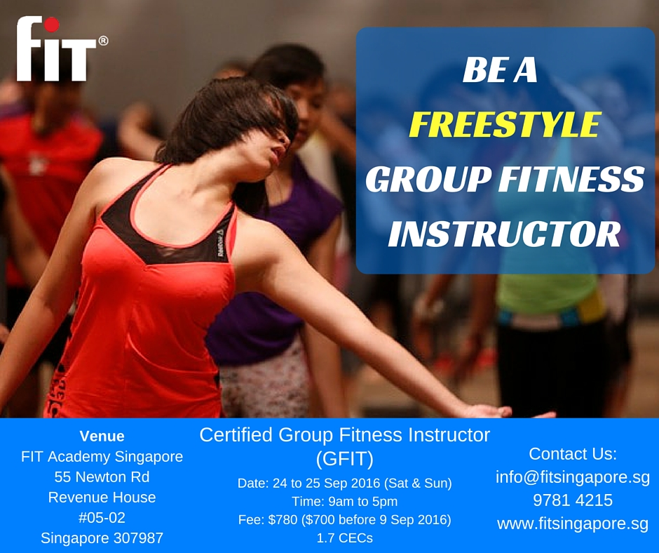 gfit – group fitness innovative teaching specialist certificate ...