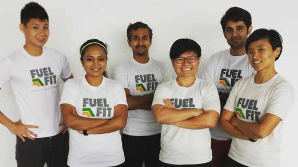 fuelfit-coaching-team